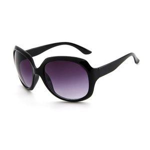 Accessories - Oversize Gradient Sunglasses